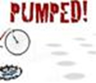 Get PUMPED!