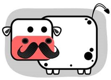 Moo-vember!