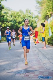 Next up: Standard Chartered Singapore Marathon!