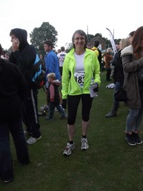 Before the start