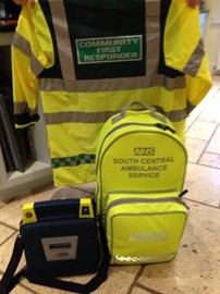 This is the kit we use! Your donation will help us cover the cost of all this!