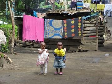 Ngaramtoni Village
