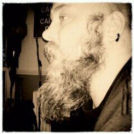 The Beard. 19.November.2011