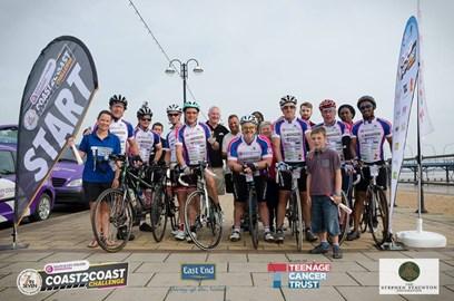 Our Coast2Coast Team