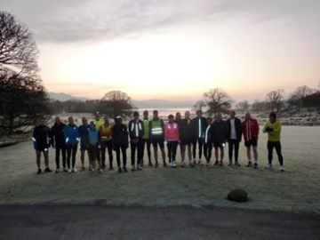 Brathay 10 in 10 team of 2012