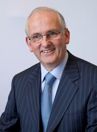 Dick Fearn (Chairman of PLC)