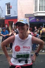 Marathon number 13! Tenby 10-06-12.