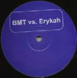 Blu Mar Ten vs Erykah Badu - You Got Me