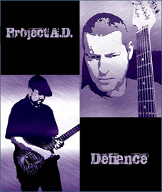 Project A.D. - Defiance