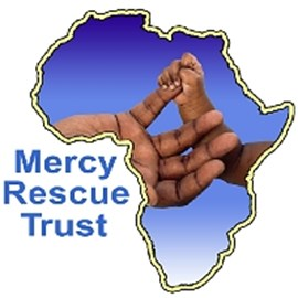 Mercy Rescue Trust logo