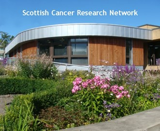 Scottish Cancer Research Building