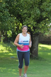 Training for the Great South Run
