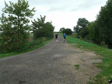 4 miles in nearring Drakeholes