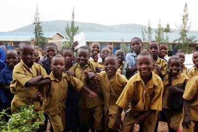 KIgaram School, Rwanda