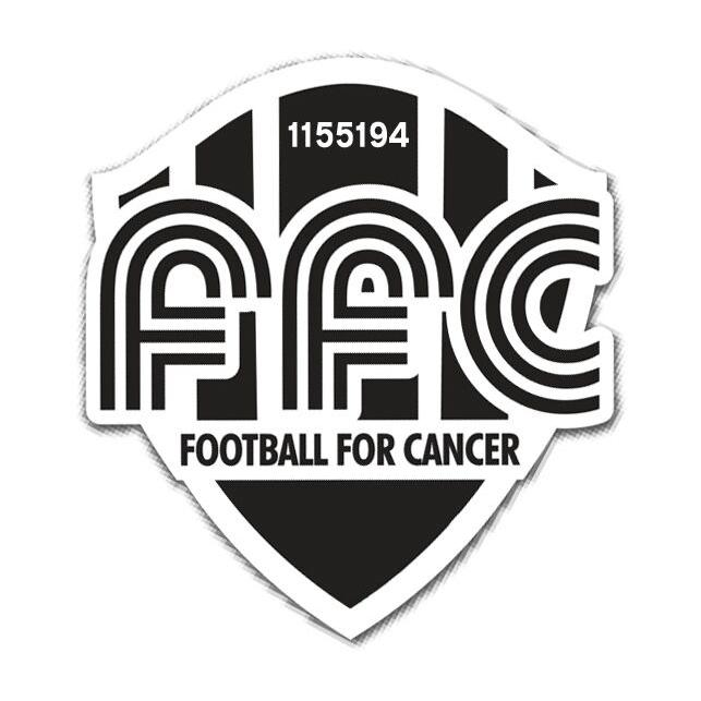 Image result for football for cancer