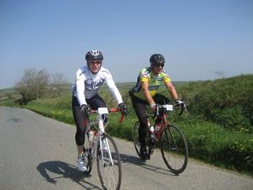Cornwall Tour 2011 - Kilotogo -