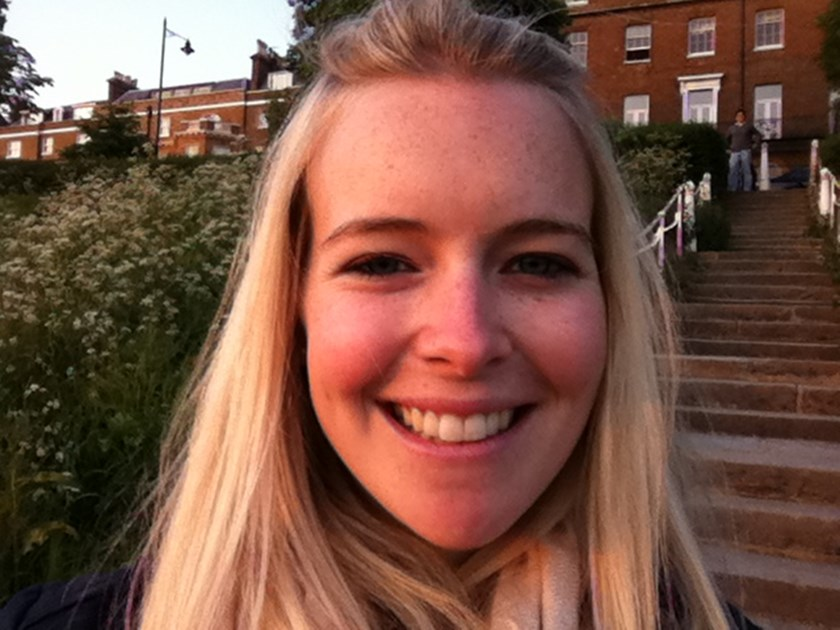 Emily Shaw is fundraising for British Heart Foundation