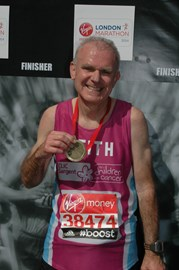 London Finisher