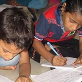 Education: back to the basics