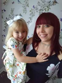 Mummy and Libby