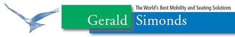 Gerald Simonds Healthcare - The company providing me with the equipment for my challange