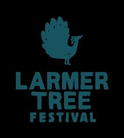 Larmer Tree Festival, 13th-17th July 2016
