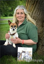 Sally Anne Oultram the Countryside's Champion.
