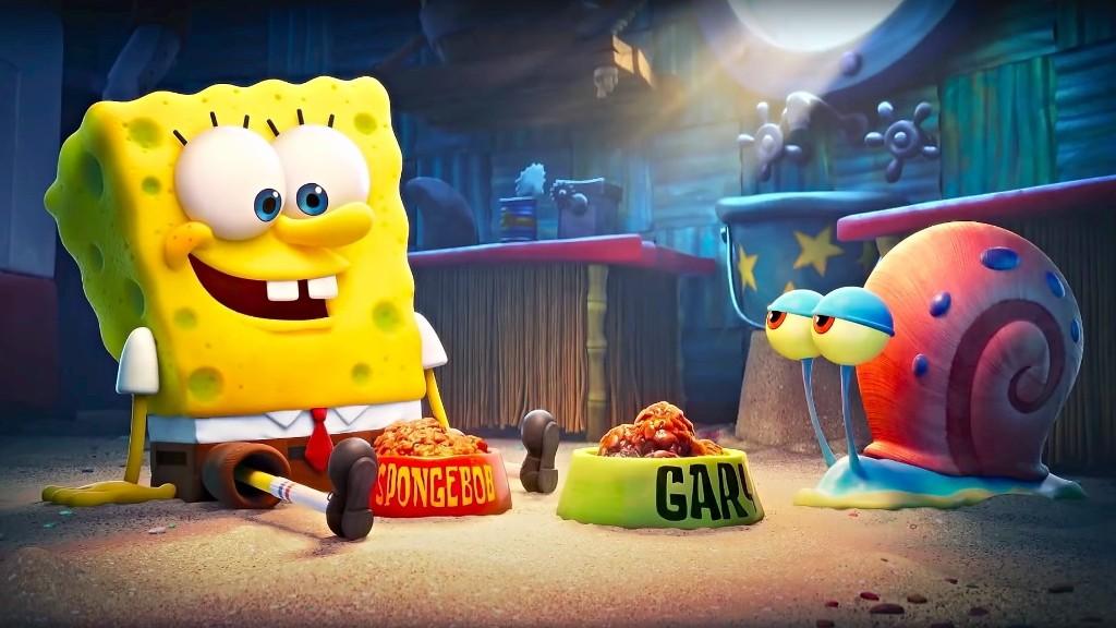 Spongebob Kinox.To