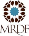 Muslim Research & Development Foundation [MRDF]