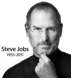 In memory of Steve Jobs