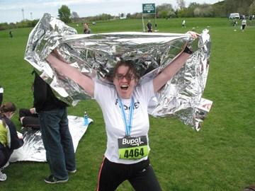 The Bupa Great Edinburgh Run