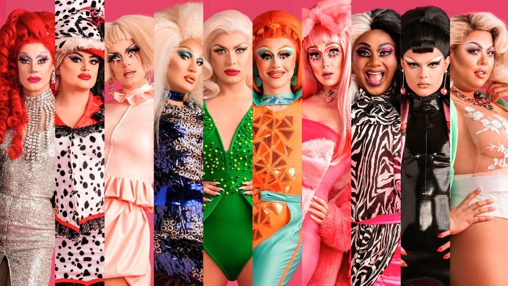 Watch! RuPaul's Drag Race - Season 12 Episode 2 Online Free