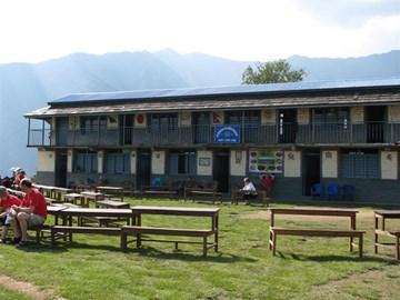 Singdi School
