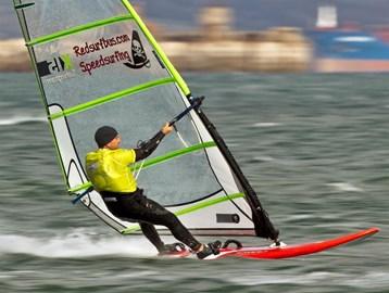 Weymouth Speed Week 2011