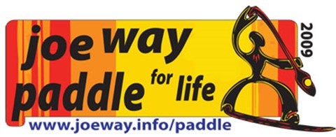 Be Inspired to Paddle for your charity