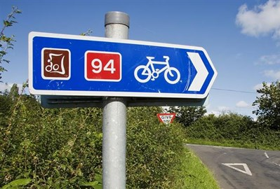 NI Cycle Route 94