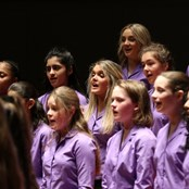 The Children's and Youth Choruses give children the opportunity to sing challenging repertoire.