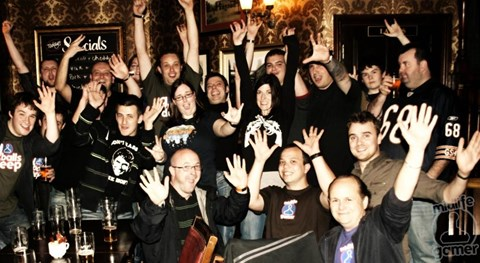 2010 Eurogamer MLG Meet Up