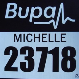Watch out for this number on Sunday!