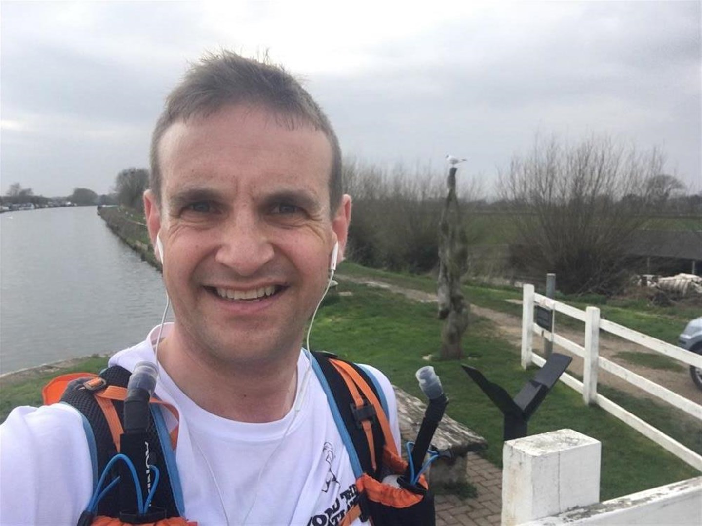 Adam Coates Is Fundraising For The Trussell Trust
