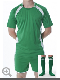Looking at buying this kit for the football players.