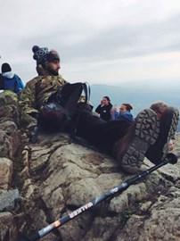 Mount Snowdon (06/10/2015)