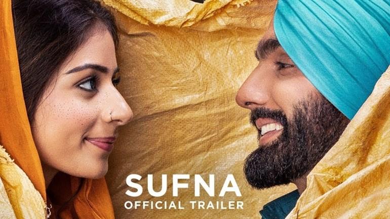 Watch Sufna 2020 Full Movie Online Free