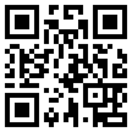 Scan me to donate £1