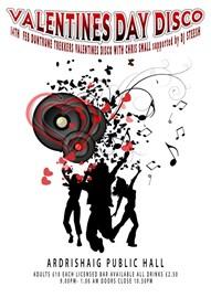 Valentines Dance tickets