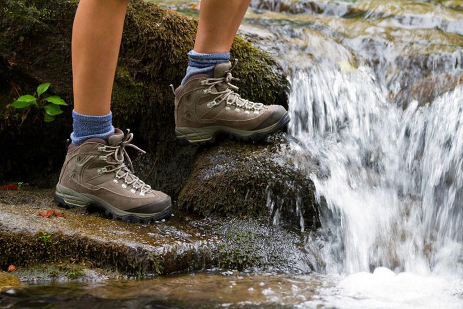 Karrimor Ridge Event Ladies Walking Shoes Review