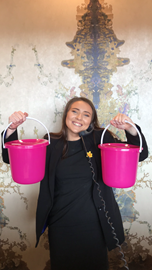 Help Shelby raise money for East Belfast Mission