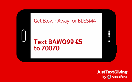 Get Blown Away with BLESMA