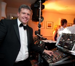 Gary has been DJing since 1986 (26years)