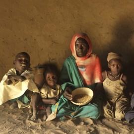 Yasmin's family